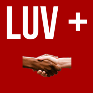 Logo Luv Charity